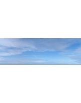 Sky N°44 august