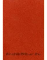 Bardage Fibre Ciment N°02 Rouge rubis