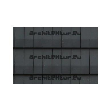 Roof Tiles N°05 Grey