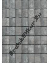 Roof Tiles N°07 grey