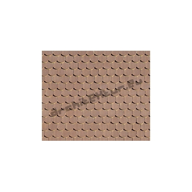 Couverture tuiles n 10 plates en cailles for Couverture tuiles plates