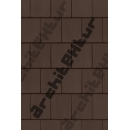 Roof Flat Tiles N°02 Anthracite