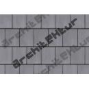 Roof Flat Tiles N°04 Grey