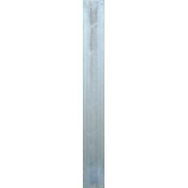 Habillage metal tranche de Gabion