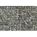 Mur de Gabion N°07 galets