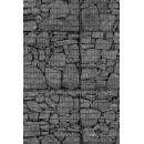 Mur de Gabion N°08 pierre de bourgogne