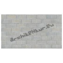 Mur de Parpaings