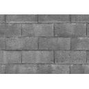 Cinder blocks wall N°02
