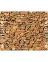 Mur de pierre N°02