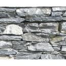Mur de pierre N°03