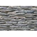 Mur de pierre N°04