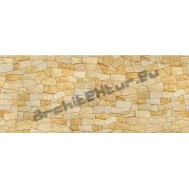 Stone Wall N°07