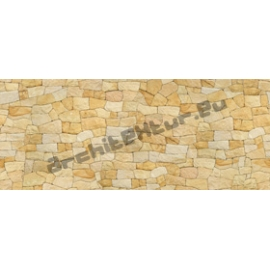 Mur de pierre N°07