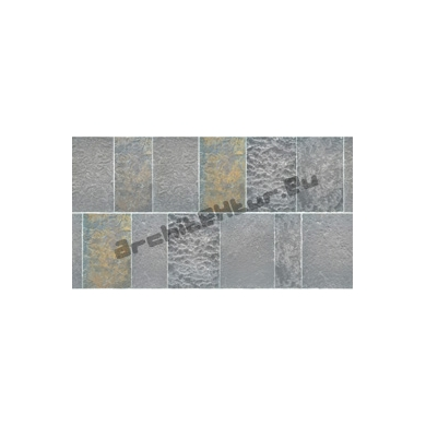 Mur de pierre N°09 Granit Irlande