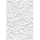 Mur Enduit N°01 Projeté Blanc Fin