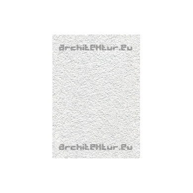 Roughcast Wall N°01 white