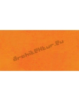 Mur Enduit N°05 Orange