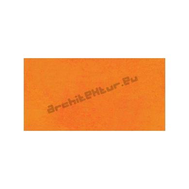 Mur Enduit N°05 Orange