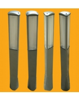 Outside post light N°03