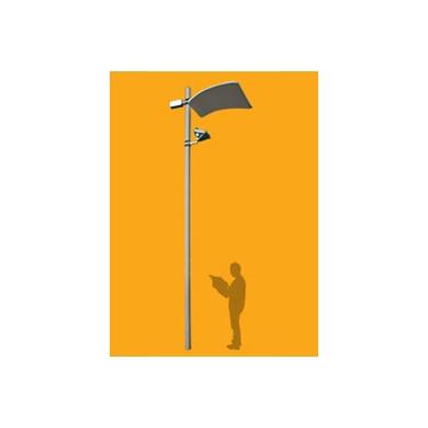 Lamp post N°08