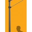Lamp post N°11