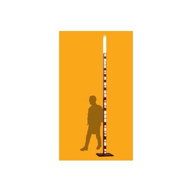 Lamp post N°13 Totem