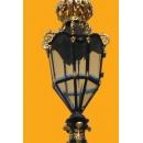 Lamp post N°19