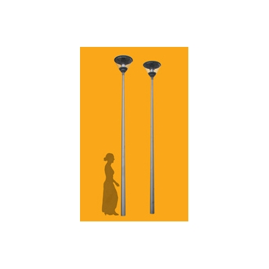 Lampadaire N°21