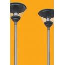 Lamp post N°21