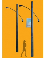 Lamp post N°25