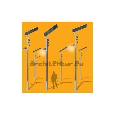 Lamp post N°29