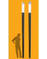 Lampadaire N°20 tube