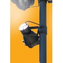 Lamp post N°28
