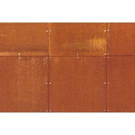 texture texture acier corten. Black Bedroom Furniture Sets. Home Design Ideas