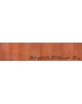 Corten Steel Board N°14