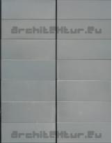 Metal board N°01