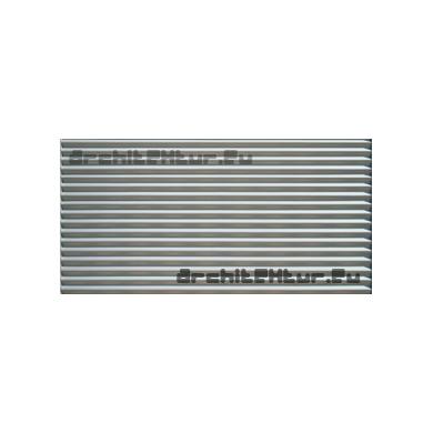 Metal board N°07