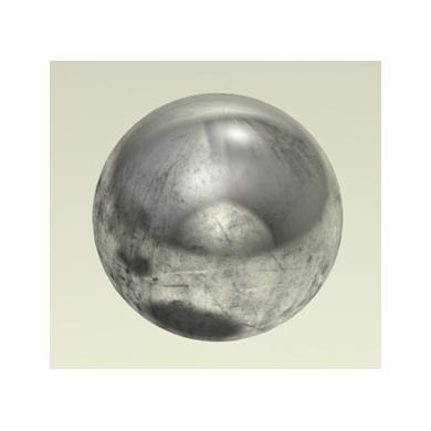 Bardage Metal N°12 Inox