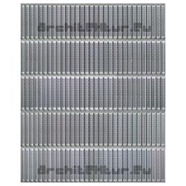 Metal board N°15