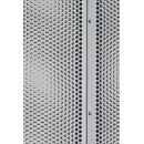Bardage Metal N°16 panneaux perforés