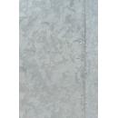Metal board N°16 galvanized