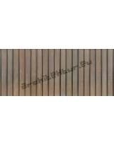 Bardage Metal N°19 lames acier avec saillie