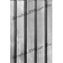 Metal board N°19 Corten