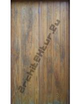 Door N°02 Wood