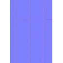 Copper boarding N°06