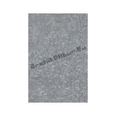 Galvanized metal N°02