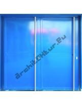 Door N°03 Steel