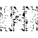 Métal perforé N°01
