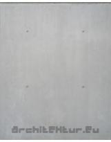 Concrete wall N°10