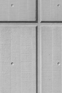 Mur beton n 25 banch planches - Mur beton banche ...